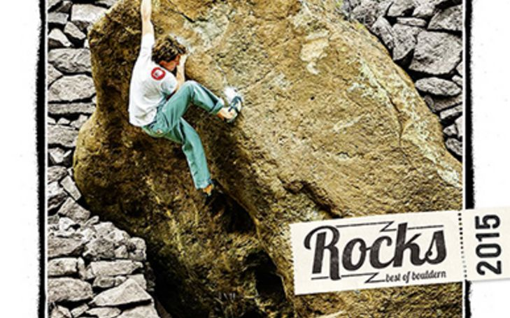 Rocks – Best of Bouldern 2015
