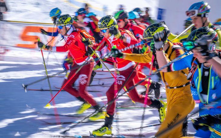 Ski-alpinisme | Club Alpin Suisse CAS