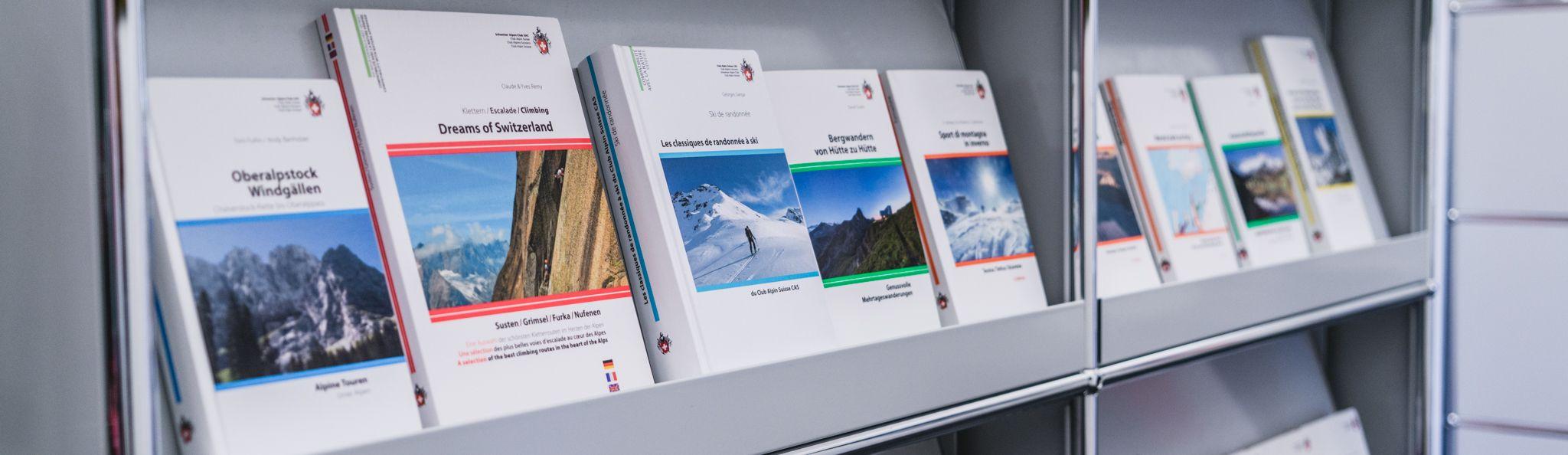 Calendrier Rando Jura 2020.Livres Club Alpin Suisse Cas
