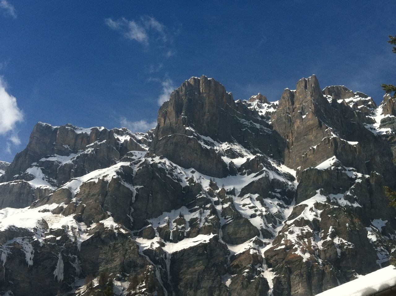Klettersteig Daubenhorn : Daubenhorn klettersteige schweizer alpen club sac