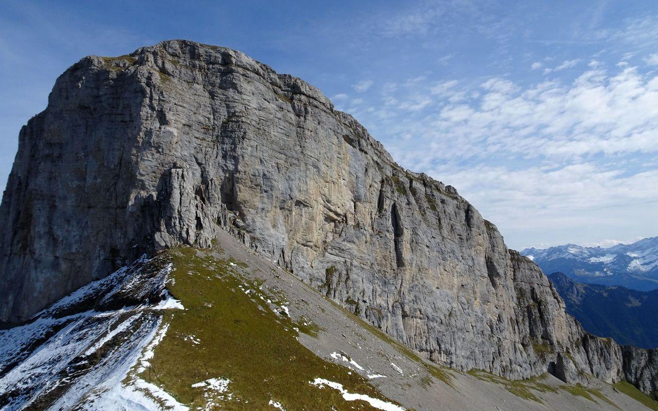 Klettersteig Bälmeten : Tour daï klettersteige schweizer alpen club sac