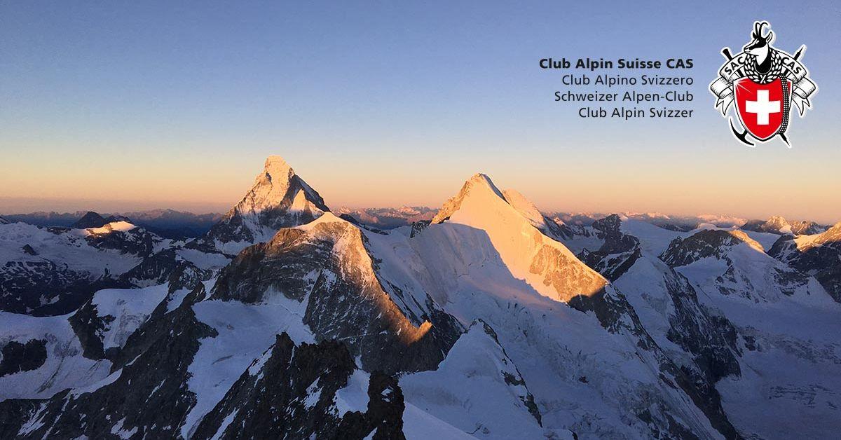 Club Alpin Suisse CAS